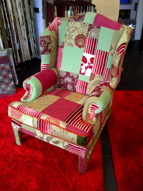 ... Reupholstery 2 Upholstery Hertfordshire